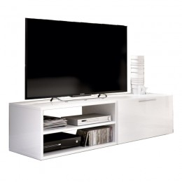 Mueble TV Soho Blanco